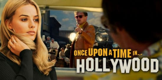 Once Upon a Time in Hollywood - A fost odată la... Hollywood (2019) online subtitrat