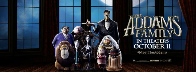 The Addams Family (2019) Online Subtitrat