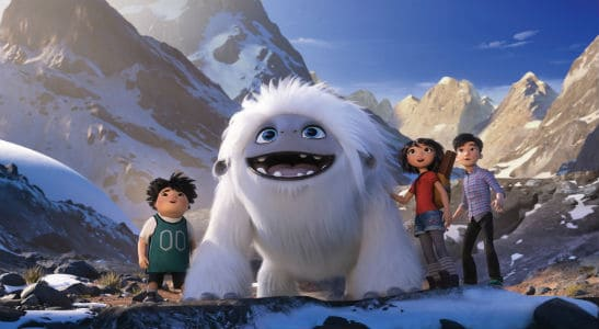 Abominable (2019) Online Subtitrat