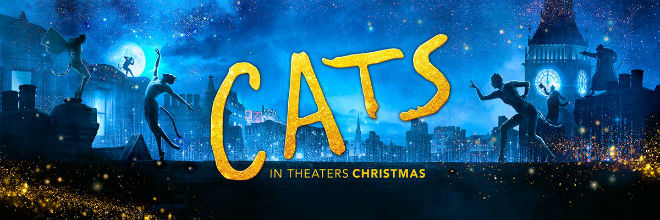 Cats (2019) Online Subtitrat HD in Romana