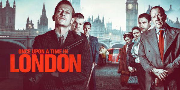Once Upon a Time in London (2019) Online Subtitrat