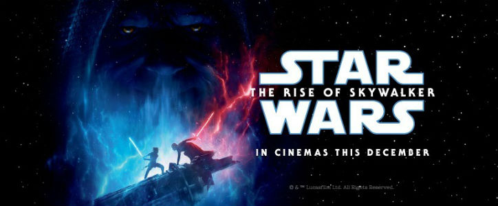 Star Wars 9 The Rise of Skywalker (2019) Online Subtitrat