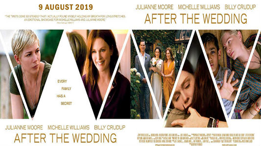 After the Wedding (2019) Online Subtitrat