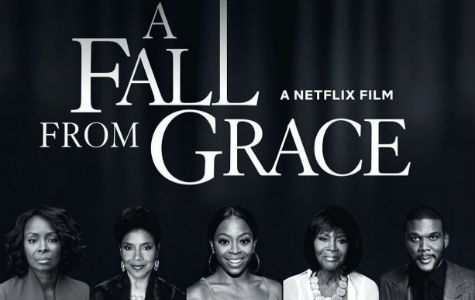 A Fall from Grace (2020) Online Subtitrat