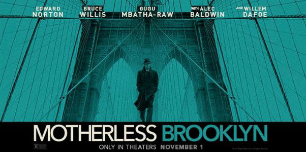 Motherless Brooklyn (2019) Online Subtitrat