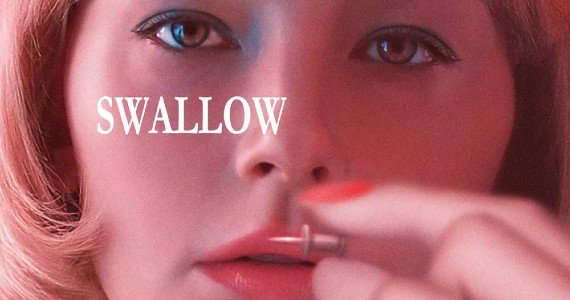 Swallow (2019) Online Subtitrat in Romana