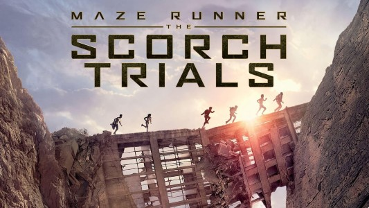 Maze Runner: The Scorch Trials (2015) Online Subtitrat