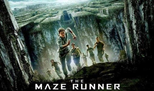 The Maze Runner (2014) Online Subtitrat