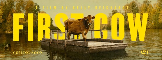 First Cow (2019) Online Subtitrat in Romana