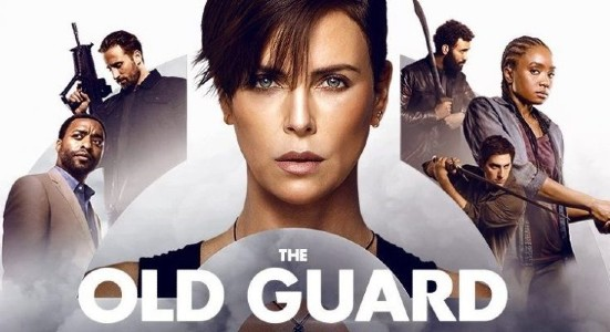 The Old Guard (2020) Online Subtitrat HD in Romana