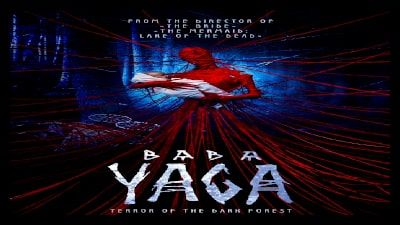 Baba Yaga: Terror of the Dark Forest (2020) Online HD Subtitrat in Romana