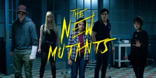The New Mutants (2020) Online Subtitrat