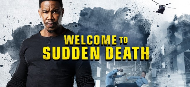 Welcome to Sudden Death (2020) Online HD subtitrat in romana