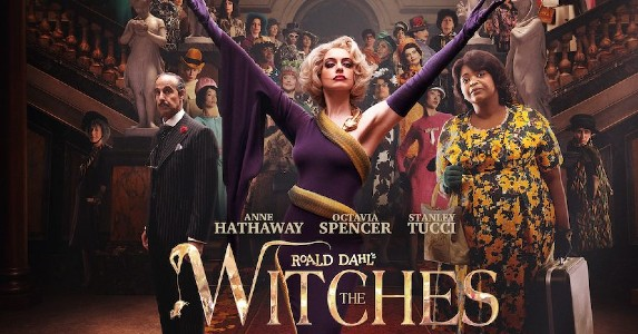 The Witches (2020) Online HD subtitrat in romana