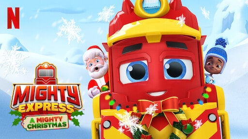 Mighty Express: A Mighty Christmas (2020) Online HD dublat in romana