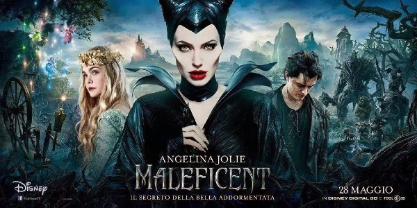 Maleficent (2014) Online HD subtitrat in romana