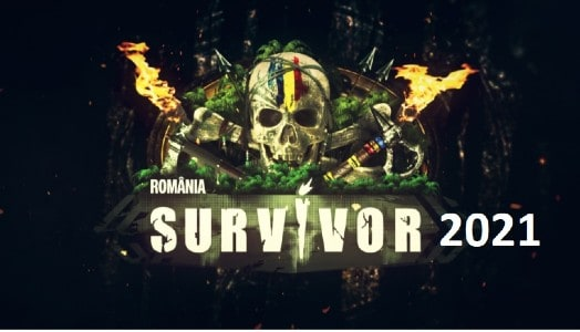 Survivor Romania 2021 Online