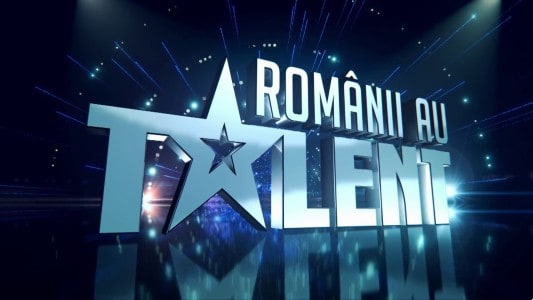 Romanii au talent online hd