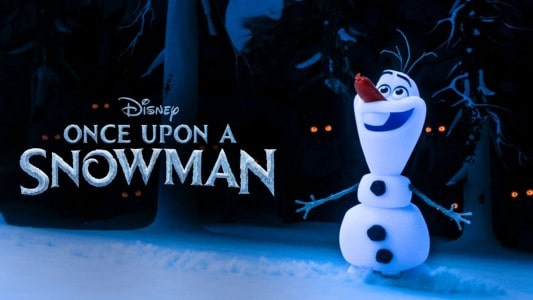 Once Upon a Snowman (2020) Online HD dublat in limba romana