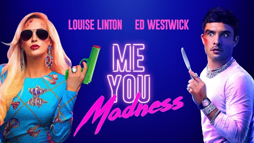 Me You Madness (2021) Online HD subtitrat in romana