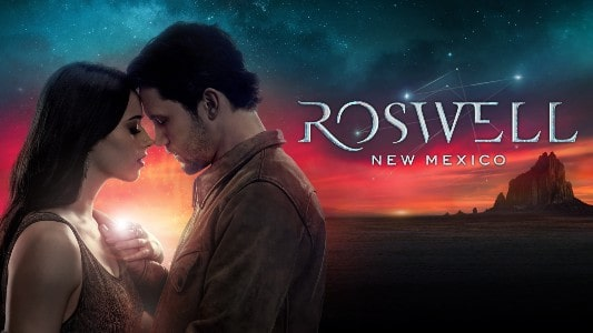 Roswell: New Mexico Seriale Online HD