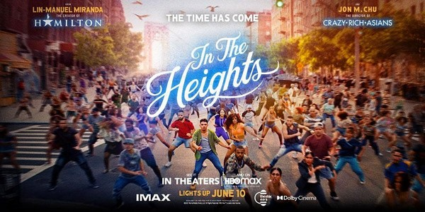 In the Heights 2021 Online HD subtitrat in romana
