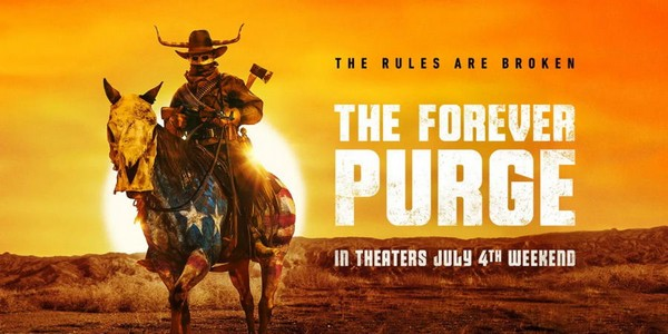 The Forever Purge 2021 Online HD subtitrat in romana