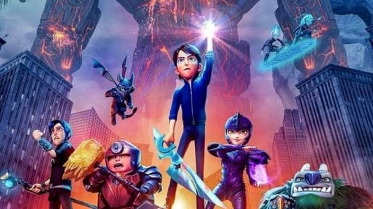 Trollhunters: Rise of the Titans 2021 Online HD subtitrat in romana